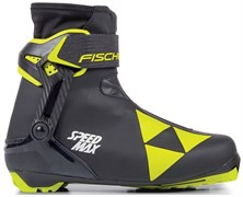 Лыжные ботинки FISCHER SPEEDMAX SKIATHLON JUNIOR