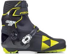 Лыжные ботинки Fischer Carbomlite Skate 17/18 NNN Turnamic®
