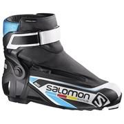 Ботинки лыжные SALOMON SKIATHLON Junior Prolink 17/18 NNN