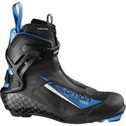 Лыжные ботинки SALOMON S-RACE SKATE Pilot 18/19 SNS PILOT