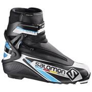 Лыжные ботинки SALOMON PRO COMBI Prolink 17/18