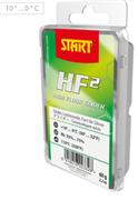 Мазь скольжения START HF2, (-0+10 C), White, 60 g