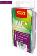 Мазь скольжения START HF6, (-3-8 C), Purple, 60 g