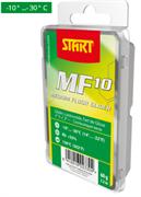 Мазь скольжения START MF10, (-10-30 C), Green, 180 g