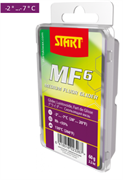 Мазь скольжения START MF6, (-2-7 C), Purple, 180 g
