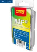 Мазь скольжения START MF8, (-7-12 C), Blue, 60 g