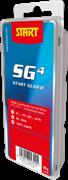 Мазь скольжения START SG4, (0-3 C), Red, 180 g