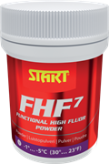 Порошок START FHF7, (-1-5C), 30 g