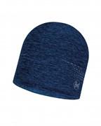 Шапка BUFF DRYFLX R_BLUE