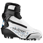 Лыжные ботинки SALOMON RS8 VITANE Prolink 18/19