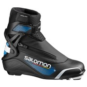 Лыжные ботинки SALOMON RS8 Prolink 18/19
