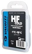 Парафин VAUHTI HF Cold, (-1-10 C), 45 g