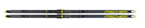 Лыжи FISCHER CARBON SKATE PLUS IFP X-STIFF 19/20