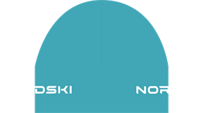 Шапка NORDSKI Activ RUS Light Blue