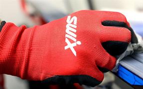 Защитные перчатки SWIX для сервиса, разм. L