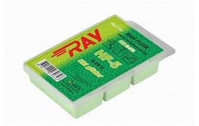 Мазь скольжения RAY High Fluor (-5-25 C), 60 гр