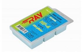 Мазь скольжения RAY High Fluor (-6-12 C), 60 гр