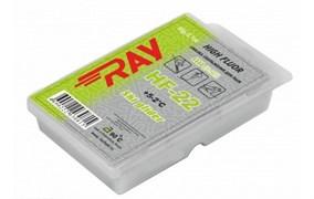 Мазь скольжения RAY High Fluor (+5-2 C), 60 гр