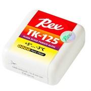 Ускоритель REX TK-125, (+5-3 C), 20 g