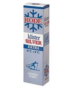 Клистер RODE, (+4-0 C), Silver Extra, 60g