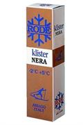 Клистер RODE, (+5-2 C), Nera, 60g