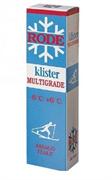 Клистер RODE, (+6-6 C), Multigrade, 60g