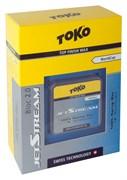 Ускоритель TOKO Jetstream Bloc, (-0-4 C), желтый, 20 g
