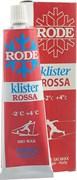 Клистер RODE, (+4-2 C), Rosso, 60g
