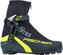 Лыжные ботинки FISCHER RC 1 COMBI 19/20 S46319