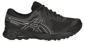 Кроссовки ASICS GEL-SONOMA 4 G-TX Woman Black