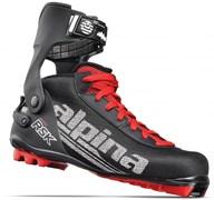 Ботинки для лыжероллеров ALPINA RSK SUMMER