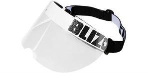 Маска-козырек с переменным углом наклона BLIZ XC Black