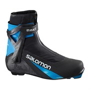 Ботинки лыжные SALOMON S/RACE CARBON SKATE PRO Prolink 20/21